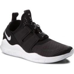Buty NIKE - Free Rn Cmtr 2018 AA1620 001 Black/White. Czarne buty do biegania męskie Nike, z materiału. W wyprzedaży za 349,00 zł.