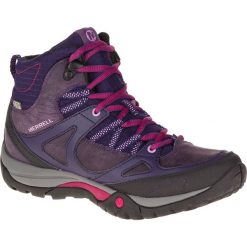 Buty trekkingowe damskie: BUTY MERRELL AZURA LAPIS MID WP