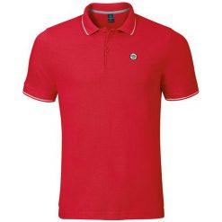 Odlo Koszulka męska Polo shirt  ELEMENT czerwona r. S (222172). Koszulki polo Odlo, m. Za 78,91 zł.