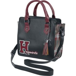 Torebki klasyczne damskie: Harry Potter Hogwarts Torebka - Handbag standard