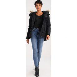 Vero Moda VMROCKING  Kurtka puchowa black beauty. Czarne kurtki damskie puchowe Vero Moda, m, z materiału. W wyprzedaży za 423,20 zł.
