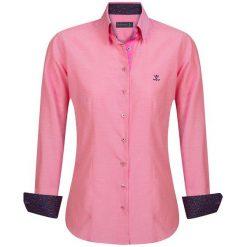 Sir Raymond Tailor Koszula Damska L Różowy. Czerwone koszule damskie Sir Raymond Tailor, l. Za 159,00 zł.