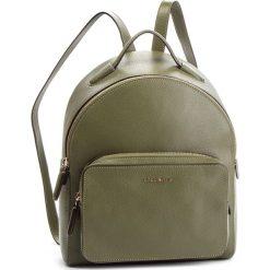 Plecak COCCINELLE - CF8 Clementine Soft E1 CF8 14 01 01 Caper G02. Zielone plecaki damskie Coccinelle, ze skóry. Za 1299,90 zł.