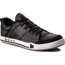 Tenisówki męskie: Tenisówki MERRELL – Rant J49633 Black/Black