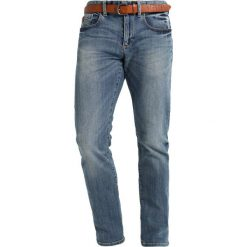 S.Oliver RED LABEL Jeansy Slim Fit blue denim stretch. Niebieskie rurki męskie s.Oliver RED LABEL. Za 299,00 zł.