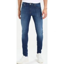 Lee MALONE  Jeans Skinny Fit worn out. Szare jeansy męskie relaxed fit marki Lee. Za 319,00 zł.
