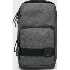 Strellson - Plecak. Czarne plecaki męskie Strellson, z poliesteru. W wyprzedaży za 199,90 zł.