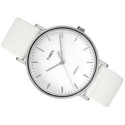 Zegarki damskie: Zegarek Timex Damski TW2R26100 Weekender Fairfield 41
