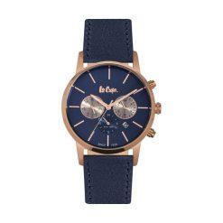 Zegarki męskie: Lee Cooper LC06341.499 - Zobacz także Książki, muzyka, multimedia, zabawki, zegarki i wiele więcej