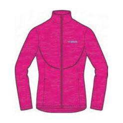 Brugi Bluza damska 2ND1-795 Fuxia r. L. Różowe bluzy sportowe damskie marki Brugi, l. Za 80,95 zł.