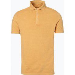 Koszulki polo: Nils Sundström – Męska koszulka polo, żółty