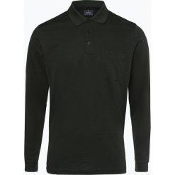 Ragman - Męska koszulka polo, zielony. Zielone koszulki polo Ragman, l, z bawełny. Za 229,95 zł.