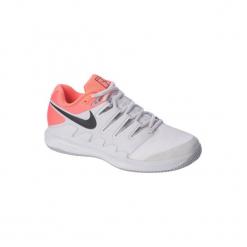 Buty tenisowe Nike Zoom Vaport Vast damskie. Czarne buty do tenisu damskie marki Kazar, z nubiku, przed kolano, na wysokim obcasie. W wyprzedaży za 349,99 zł.