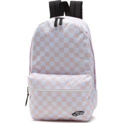 Plecak Vans Realm (V00NZ0P2A). Szare plecaki damskie Vans. Za 129,99 zł.