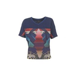 T-shirty damskie: T-shirty z krótkim rękawem Smash  SIEGEN