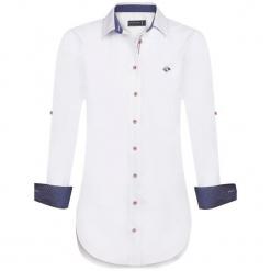 Sir Raymond Tailor Koszula Damska Xl Biały. Białe koszule damskie Sir Raymond Tailor, l, z długim rękawem. Za 159,00 zł.