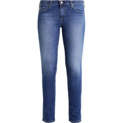 AG Jeans Jeansy Slim Fit eighteen years. Niebieskie jeansy damskie relaxed fit AG Jeans. Za 1089,00 zł.