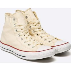 Converse - Trampki Chuck Taylor All Star. Szare trampki męskie marki Converse, z materiału. Za 299,90 zł.