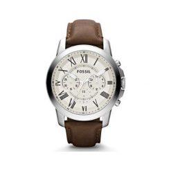 Biżuteria i zegarki męskie: Fossil – Zegarek FS4735