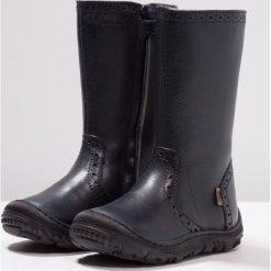 Bisgaard Śniegowce blue. Niebieskie buty zimowe chłopięce Bisgaard, z materiału. Za 509,00 zł.