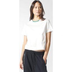 Koszulka adidas Originals Women (BK2273). Czarne bluzki damskie marki Alpha Industries, z materiału. Za 97,99 zł.