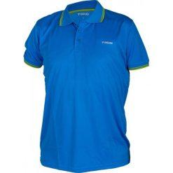 Brugi Koszulka męska 4NCK 899-BLUETTE niebieska r. XL. Niebieskie koszulki sportowe męskie marki Brugi, m. Za 44,15 zł.
