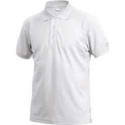Koszulki polo: Craft Koszulka męska Polo Pique biała r. XXL (192466-1900)