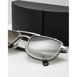 Prada Okulary przeciwsłoneczne silvercoloured - 2