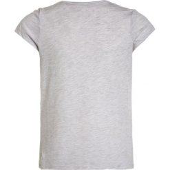 T-shirty damskie: GEORGE GINA & LUCY girls BARCELONA  Tshirt z nadrukiem light platin meliert