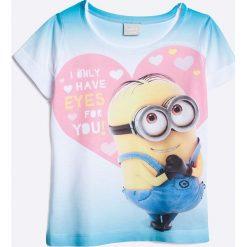 Odzież męska: Name it – T-shirt dziecięcy 104-140 cm