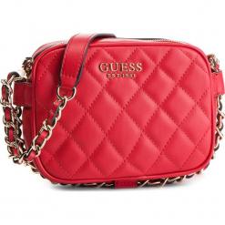 Torebka GUESS - HWVG71 75690 RED. Czerwone torebki klasyczne damskie marki Reserved, duże. Za 449,00 zł.