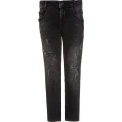 Chinosy chłopięce: LTB LUNA  Jeansy Slim Fit carma black wash