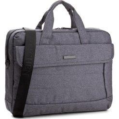 Torba na laptopa WITTCHEN - 83-3P-105-8 Szary. Szare plecaki męskie marki Wittchen. W wyprzedaży za 139,00 zł.