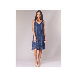 Sukienki krótkie Betty London  INOTA. Czerwone sukienki mini marki Guess, l. Za 159,20 zł.