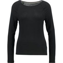 T-shirty damskie: Calvin Klein Underwear Koszulka do spania black