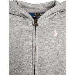 Polo Ralph Lauren HOODIE Bluza rozpinana andover heather. Szare bluzy chłopięce rozpinane Polo Ralph Lauren, z bawełny. W wyprzedaży za 215,20 zł.