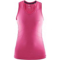 Craft Koszulka damska Cool Seamless Singlet różowa r. L-XL (1903784-2478). Bluzki damskie Craft, l. Za 75,80 zł.