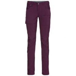 Odlo Spodnie damskie Pants SOLITUDE C/O fioletowe r. 36 (527981). Fioletowe spodnie sportowe damskie marki Odlo. Za 337,78 zł.