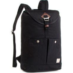 Plecak DOUGHNUT - D111-0003-F Montana Black. Czarne plecaki damskie Doughnut, z materiału, sportowe. Za 299,00 zł.