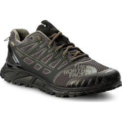 Buty THE NORTH FACE - Ultra Endurance II Gtx GORE-TEX T93FXS2TX Tnf Black/Grape Leaf. Czarne buty do biegania męskie marki Camper, z gore-texu, gore-tex. W wyprzedaży za 429,00 zł.