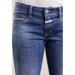 Rurki damskie: CLOSED PEDAL STAR Jeansy Slim Fit autentic mid blue wash