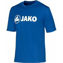 Jako koszulka funkcjonalna promo shirt - mężczyźni - royal_xxl. Niebieskie t-shirty męskie Jako, m, z poliesteru. Za 34,36 zł.