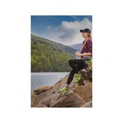 Za 7 górami, za 7 lasami - kolorowe skarpetki Spox Sox. Zielone skarpetki męskie marki Spox sox, w kolorowe wzory. Za 20,00 zł.