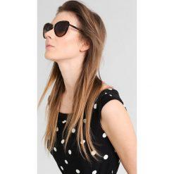 Dolce&Gabbana Okulary przeciwsłoneczne braun. Brązowe okulary przeciwsłoneczne damskie lenonki marki Dolce&Gabbana. Za 919,00 zł.