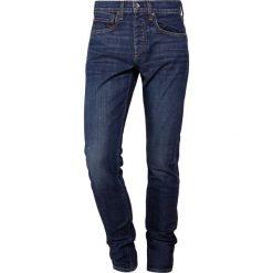 Rag & bone Jeansy Slim Fit glastonbury. Niebieskie jeansy męskie regular rag & bone, z bawełny. Za 949,00 zł.