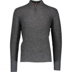 Sweter w kolorze szarym. Szare golfy męskie marki Ben Sherman, m. W wyprzedaży za 217,95 zł.