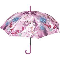 "Parasole: Parasol ""Flower"" w kolorze fioletowym"