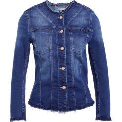 Bomberki damskie: 7 for all mankind Kurtka jeansowa bair duchess