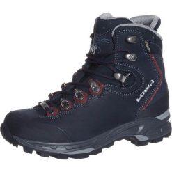 Buty trekkingowe damskie: Lowa MAURIA GTX Buty trekkingowe blue/red