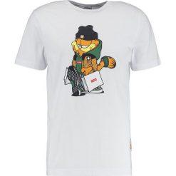 T-shirty męskie z nadrukiem: Cayler & Sons HYPED GARFIELD Tshirt z nadrukiem white/multi coulors